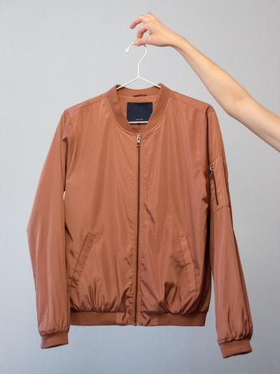 When will we see the new Wilson Leather Jacket?